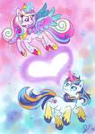 Rainbow Power of Love