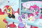 Sugarcube Diner