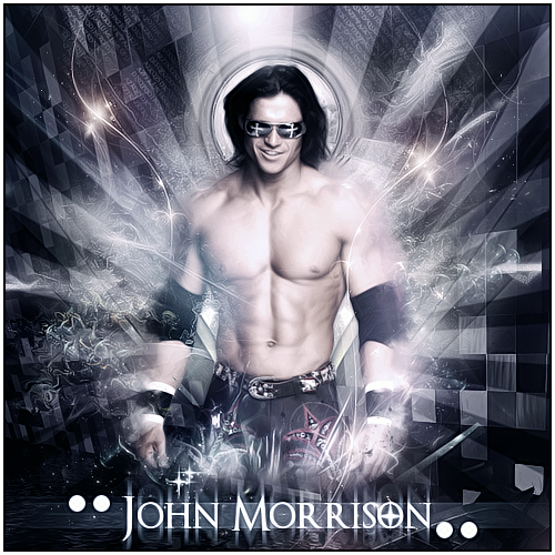 #1 Contender United States Championship Match John_Morrison_by_95100wwe