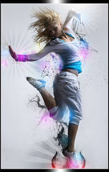 Dance on the Music 3