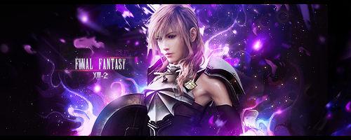 Final Fantasy Lighting