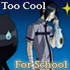 Bleach: Too Cool by MobsterKitty