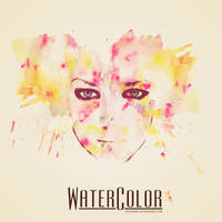 Water Color by WowisMel