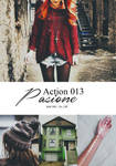Action 013 - Pasione