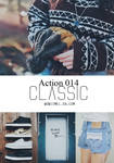 Action 014 - Classic
