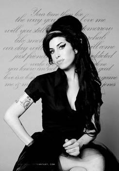 ID - Amy Jade Winehouse