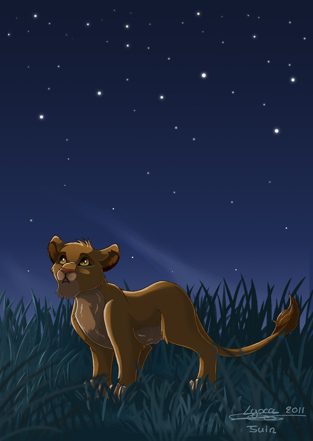 Bei DIR lion king sex stars mature