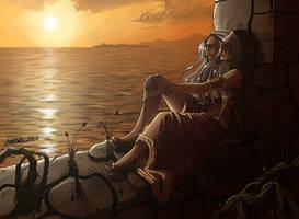 Weena by ClaireLyxa