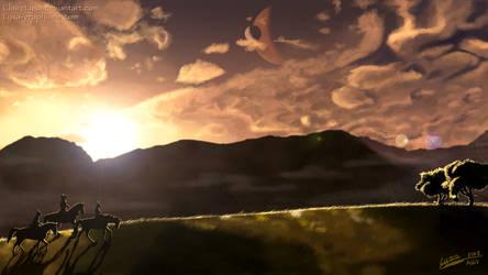 Mountain of Egara