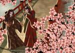 Com - Dance of Geisha