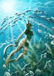 Lyxa Underwater