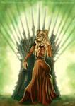 ASOIAF - Queen Cersei Lannister