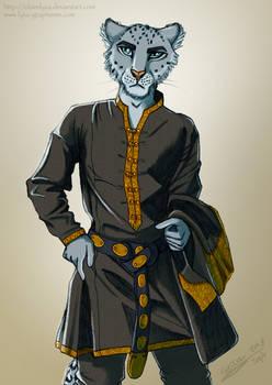 Zilar Northern Prince