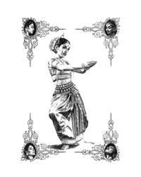 Madhavi Mudgal by Dom2691