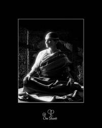 Om shanti by Dom2691