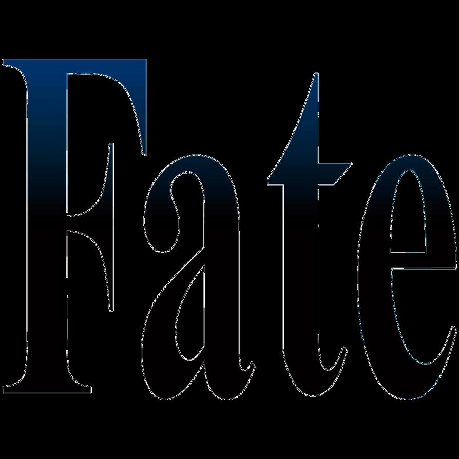 Fate/Grand Order - Logo by GustavooRibeirooo