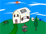 Sustainable House - 3