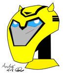Bumblebee - Animated by andreruz