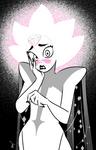 White Diamond: Off Colored