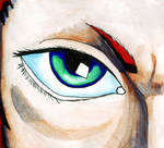 Axel's Eye by AxelFlame8