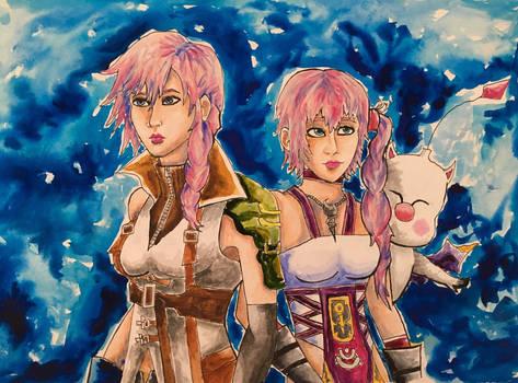 Best Sisters Ever, Kupo!