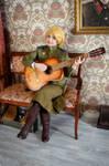 Play me a Soviet war ballade by Runioni