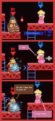 Donkey Kong Final Smash ('v')