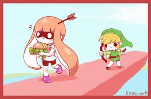Super Smash Bros on Nintendo Switch