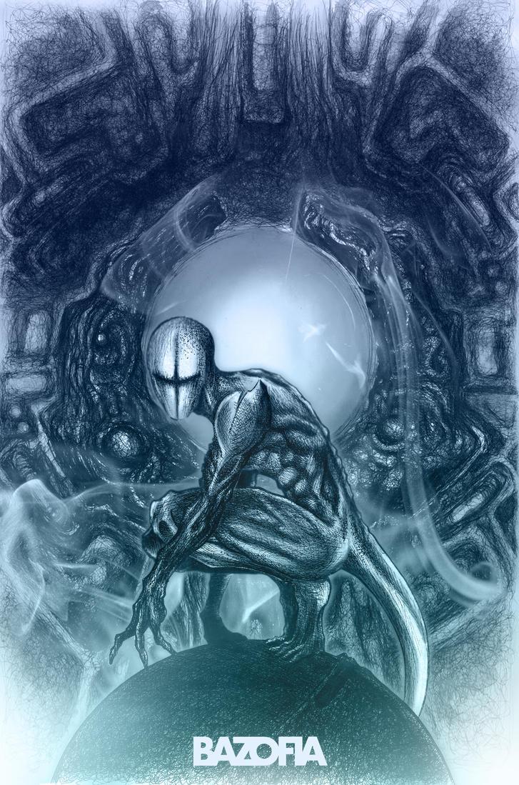 Lordnecro Reproduccion Mutante 1 by ColectivoBazofia