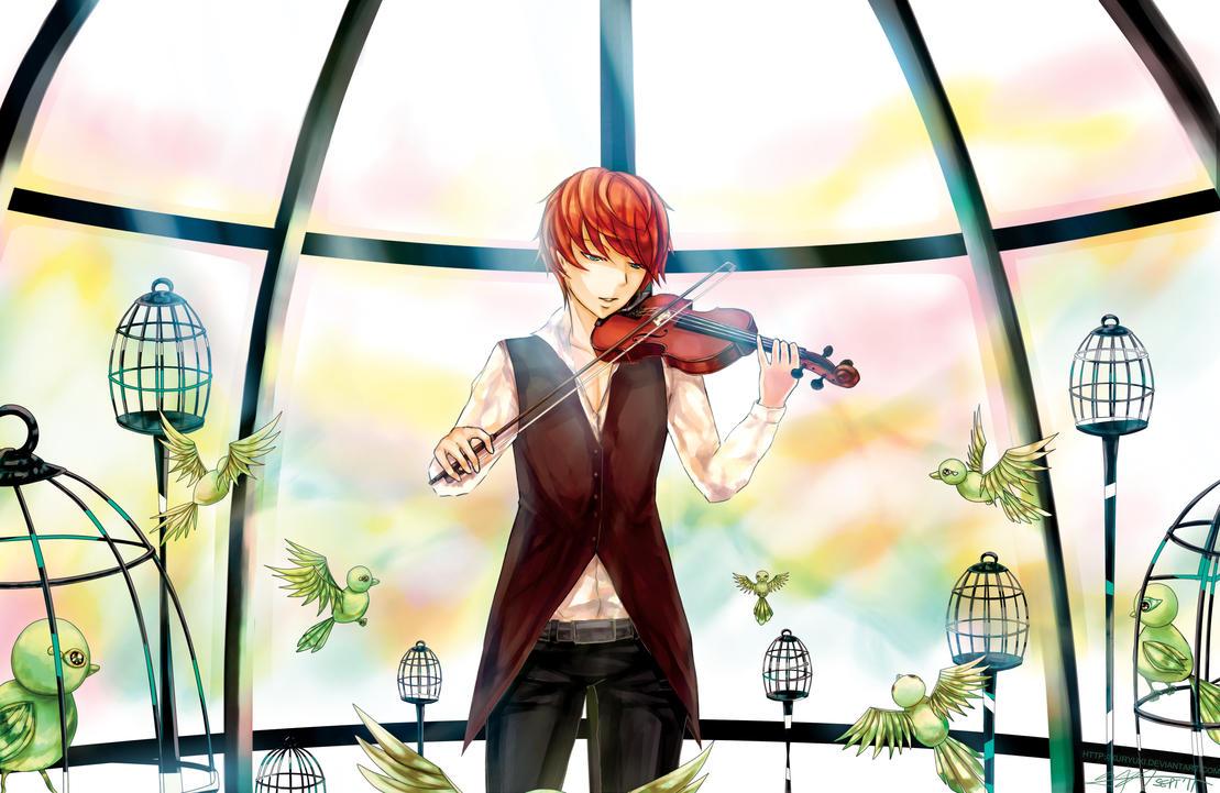 Re:quiem by kuryuki