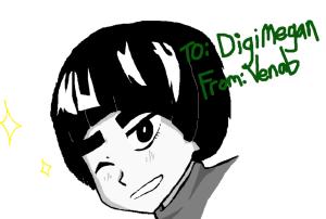digimegan's Profile Picture