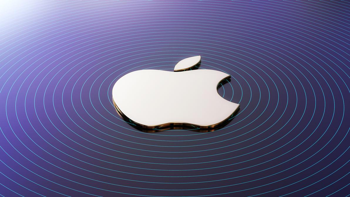 apple 01 by xylomon