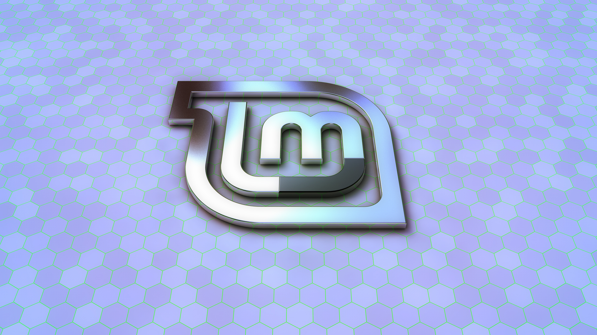 linux mint by xylomon