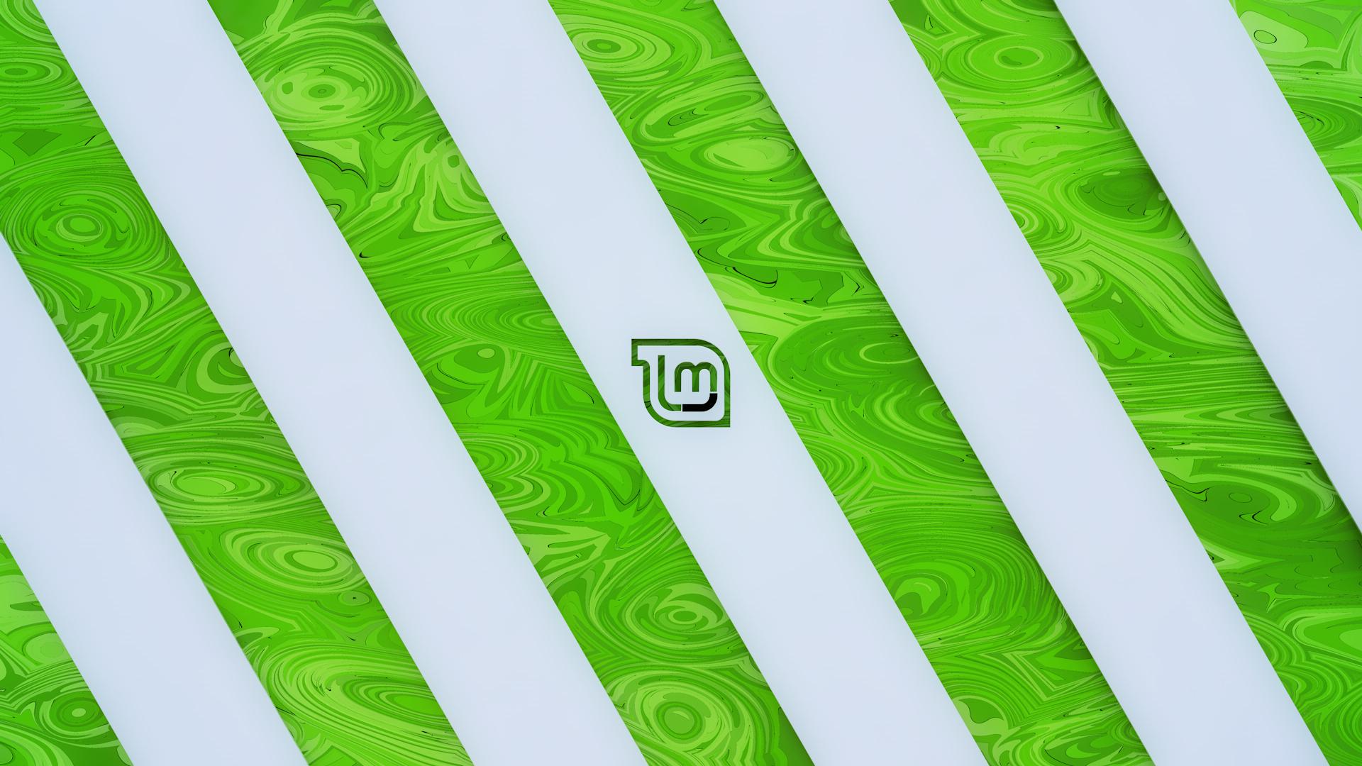 Linux Mint by xylomon