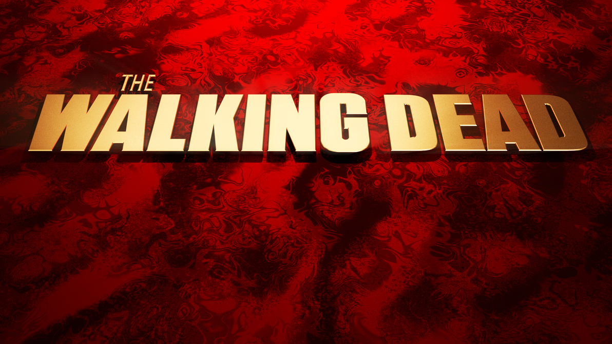The Walking Dead Wallpaper by xylomon