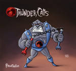 ThunderCats-Panthro