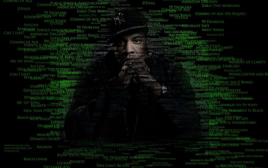 Jay-Z: Decoded
