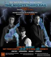Mighty Third Rail Promo 2011