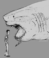 Shark 4 by 80sogre