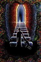 heaven doorway by 80sogre