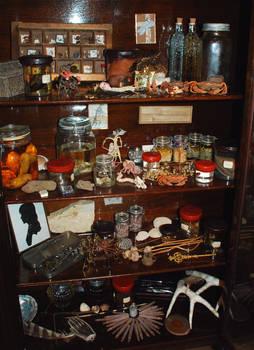 Main Cabinet