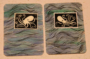 Artist Trading Cards 259