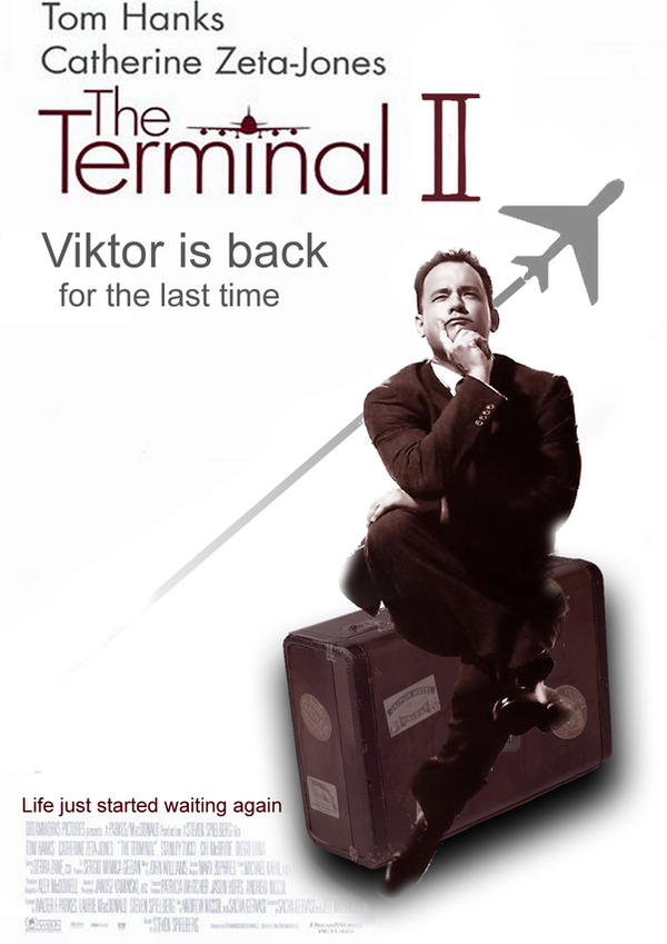 the terminal - photo #45