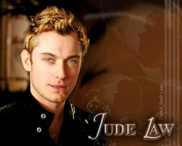 Jude Law Wallpaper by ... Jude Law Stats