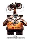 I-Wall-e ..  Ipod