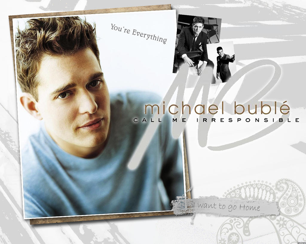 Michael Buble - Images Gallery