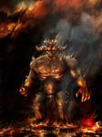 Dantes's Inferno
