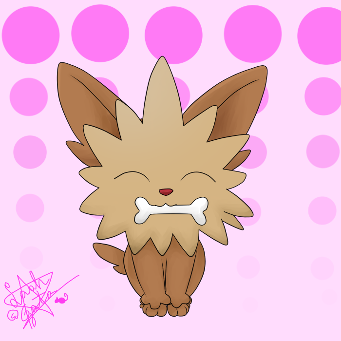 Lillipup by Laa...