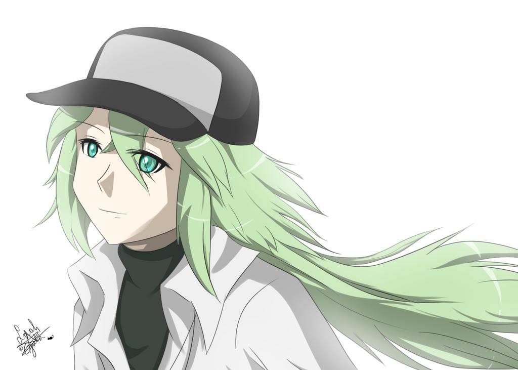 LaahGata's Profile Picture