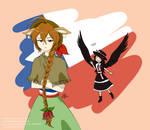 Rousea y Wayra